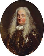 Portrait of General Bardo di Bardi Magalotti (1630-1705)