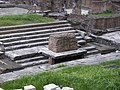 Largo di Torre Argentina Temple B stairs.jpg