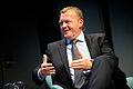 Lars Loekke Rasmussen, Danmarks statsminister, vid oppningen av Nordic Climate Solutions 2009. 2009-09-08.jpg