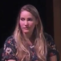 Laura Bates Conway Hall (cropped).png
