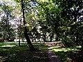 Leśmierz, park przyfabryczny-016.JPG