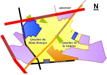site de plan q Marcq-en-Barœul