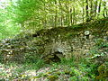Le Change Auberoche ruines (1).JPG