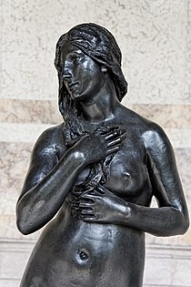 Le Petit Palais - Paul Dubois - Ève naissante - 1873 - 003.jpg