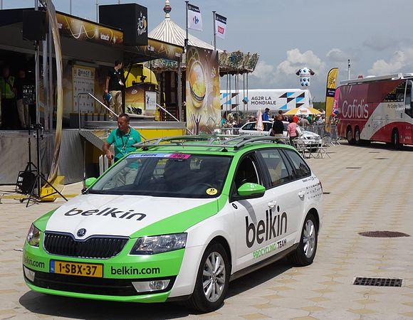 Le Touquet-Paris-Plage - Tour de France, étape 4, 8 juillet 2014, départ (C39).JPG