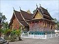 Le Vat Xieng Thong (Luang Prabang) (4336602669).jpg