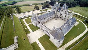 Image illustrative de l'article Château de Kerjean