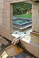 Le jardin de Carlo Scarpa (fondation Querini Stampalia, Venise) (8142985275).jpg