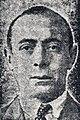 Le journaliste sportif Marcel Reichel, en 1941.jpg