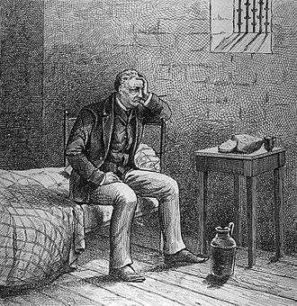 Henri Julien - Le remède futur à la corruption électorale, 19 August 1875