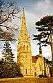 Leaton Church near Shrewsbury - geograph.org.uk - 39121.jpg