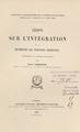 Lebesgue - Leçons sur l'integration et la recherche des fonctions primitives, 1904 - 3900788.tif