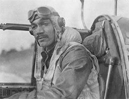 Lee Archer (pilot) Tuskegee Airman