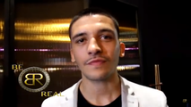 Lee Selby Welsh boxer