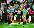 Legends Football League Australia - (Victoria Maidens vs NSW Surge) (11889322075) (2).jpg