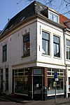 leiden - haven 36-oost havenstraat 1