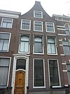 leiden - herengracht 21