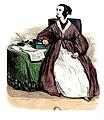 Les Français peints par eux-mêmes - tome I, 1840 (page 78 crop).jpg