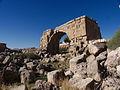 Les Thermes de l'Ouest - Jerash - Novembre 2014 07.jpg