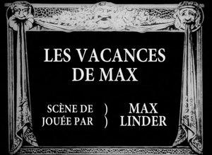 File:Les Vacances de Max (1914).webm