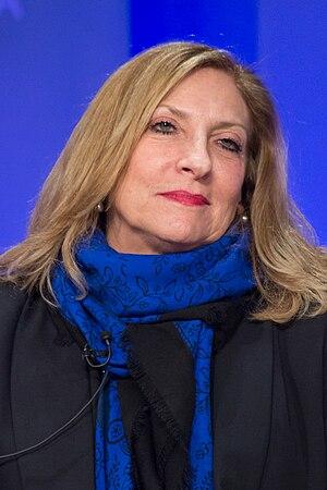 Glatter, Leslie Linka