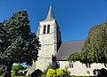 Lewarde - Église Saint-Rémi (03).JPG