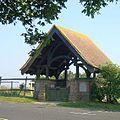 Leysdown Cemetery - entrance - geograph.org.uk - 1416311 (cropped).jpg