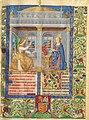 Liénard de Lachieze Missel romain copié en 1492 - Annonciation.jpg