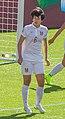 Li Dongna FIFA Women's World Cup Canada 2015 - Edmonton (18385437578).jpg