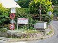 Liancourt (60), rue René-Pasquier, entrée de la ville depuis Mogneville.jpg
