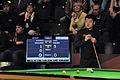 Liang Wenbo at Snooker German Masters (Martin Rulsch) 2014-01-30 01.jpg