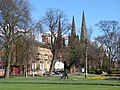 Lichfield Cathedral - geograph.org.uk - 2267432.jpg