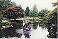 Lily pond in Kailzie Gardens - geograph.org.uk - 952238.jpg