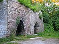 Lime kilns in Lime Kiln Lane - geograph.org.uk - 541274.jpg