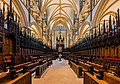 Lincoln Cathedral Choir, Lincolnshire, UK - Diliff.jpg