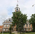 Lincoln County Wisconsin Courthouse.jpg