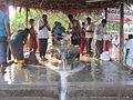 Linga-kumararama Bhimesara temple.samalkota.jpg