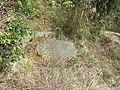 Lingshan Islamic Cemetery - turtle tomb - DSCF8474.JPG