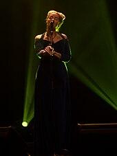 Lisa Gerrard Aria Layer Cake Speech Feat Michael Gambon