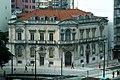 Lisbon, house 28-30 Praça Duque de Saldanha.JPG