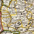 Lisle, Guillaume de.1742. Carte des Pays voisins de la Mer Caspiene, dressee pour l'usage du Roy (O).jpg