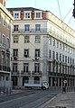 Lissabon, Haus Rua da Alfândega 138.JPG