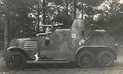 Lithuanian L-181