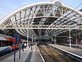 Liverpool Lime Street - north train shed, viewed from platform 4.JPG