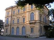 Livorno Villa Mimbelli.JPG
