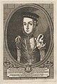 Lizavieta Sofja Radzivił (Astroskaja). Лізавета Соф'я Радзівіл (Астроская) (H. Lajbovič, 1758).jpg