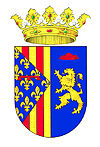 Coat of arms of Llocnou de Sant Jeroni