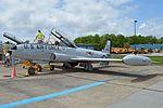 Lockheed T-33A Shooting Star '35854' (18365317426).jpg