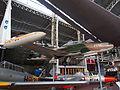 Lockheed T-33 in the Royal Military Museum Brussels.JPG