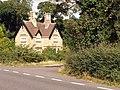 Lodge, Tile Kiln Wood - geograph.org.uk - 556894.jpg